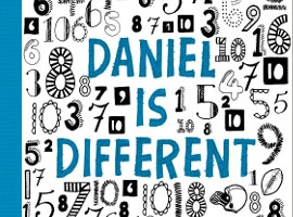 Daniel Is Different (OCDaniel) von Wesley King