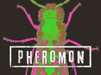 Rainer Wekwerth/Thariot: PHEROMON – Sie riechen dich