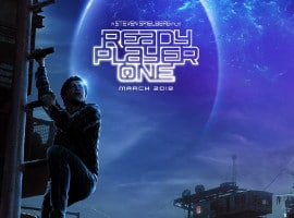 Ready Player One - Der Film ist sehenswert!
