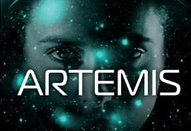 Artemis von Andy Weir (Der Marsianer)