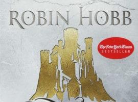 Gute Nachrichten: Neuauflage der zweiten Weitseher-Trilogie von Robin Hobb