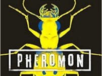 Rainer Wekwerth/Thariot: PHEROMON – Sie sehen dich