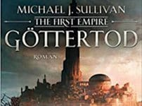 Michael J. Sullivan: Göttertod/Age of War (Zeit der Legenden III)