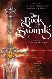 The Book of Swords (Trade Ausgabe)