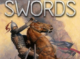 The Book of Swords (Limited Anthology)