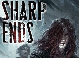 Sharp Ends (Limited Edition) von Joe Abercrombie