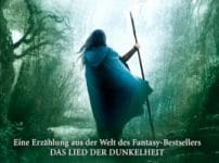 Peter V. Brett: Selias Geheimnis / Barren (Kurzgeschichte)