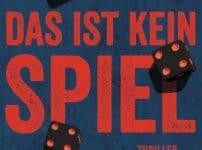 Barry Jonsberg: Das ist kein Spiel (Game Theory)