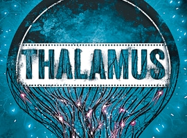 Thalamus von der Erfolgsautorin Ursula Poznanski
