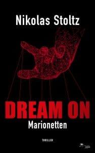 Nikolas Stoltz: Dream On 2, E-Book, FeuerWerke Verlag, 2018