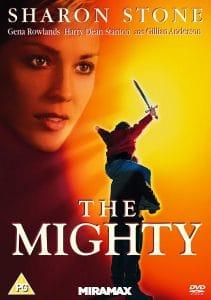 """""""The Mighty"""" ist die Verfilmung von Freak"""