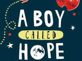 A Boy Called Hope von Lara Williamson