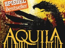 Aquila (Jugendthriller) von Ursula Poznanski