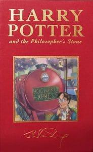 Harry Potter gehört zu den besten 30 Fantasy-Buchreihen