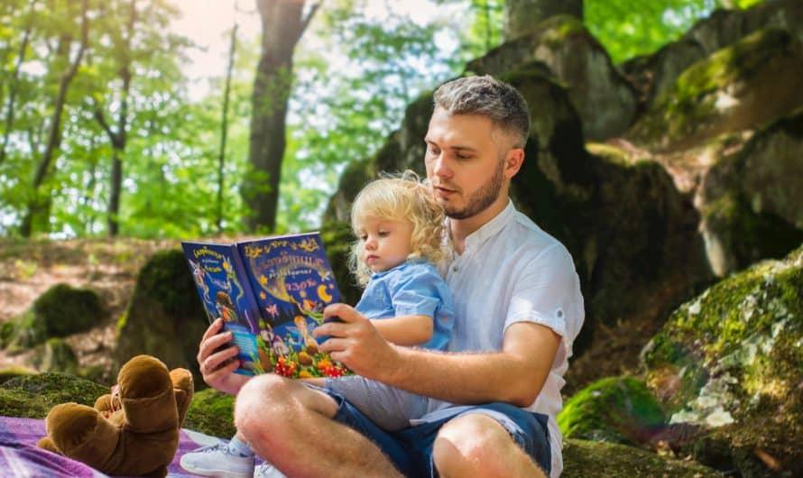 Regelmäßiges Lesen ist gesund, weil…