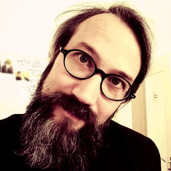 """Tom C. Winter, Autor von """"Sie bleiben"""""""