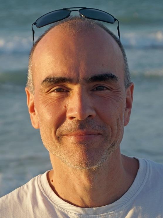 Andreas Bulgaropulos, Autor von Ebquizeon