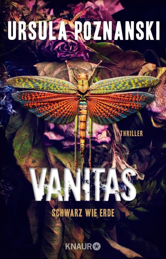Vanitas - Schwarz wie Erde ist der Vorgängerband von Vanitas - Grau wie Asche