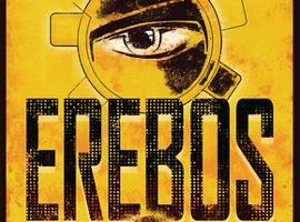 EREBOS 2 von Ursula Poznanski soll im August 2019 erscheinen