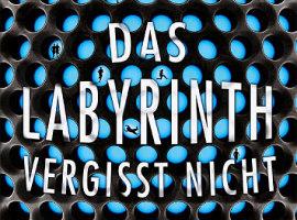 Gute Neuigkeiten für Fans: Rainer Wekwerth schreibt Fortsetzung zu seiner erfolgreichen Labyrinth-Trilogie
