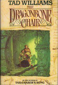 The Dragonbone Chair (1st Ed.)
