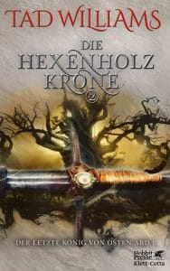 Die Hexenholzkrone (Band 2), Buchcover