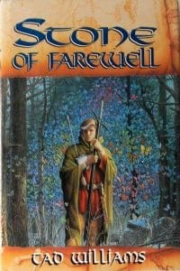 Stone of Farewell (1st Ed.)