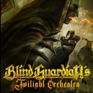 """Blind Guardians orchestrale Vertonung des Buches """"Die dunklen Lande"""". (Twilight Orchestra)"""