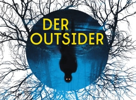 Der Outsider (The Outsider) von Stephen King