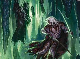 Die Rache der Dunkelelfen (Exile) von R. A. Salvatore