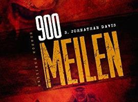 900 Meilen von S. Johnathan Davis