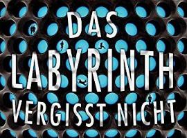 Das Labyrinth vergisst nicht von Rainer Wekwerth