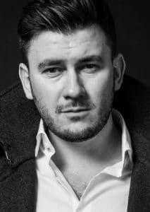Dmitry Glukhovsky, Autor von Metro 2033