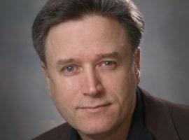 Michael J. Sullivan (Autorenporträt)