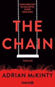 The Chain (Buchcover)