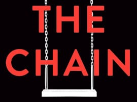 The Chain von Adrian McKinty
