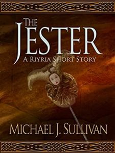 The Jester (Short Story)