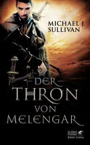 Der Thron von Melengar (Erstausgabe)
