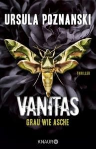 Vanitas - Grau wie Asche (Buchcover)