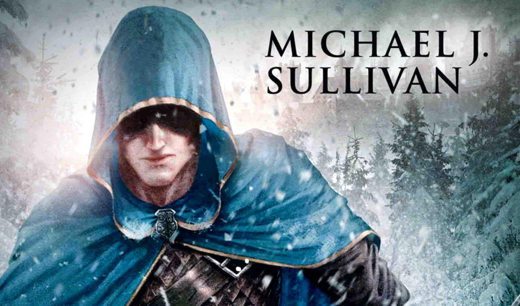 Das Fest von Aquesta von Michael J. Sullivan