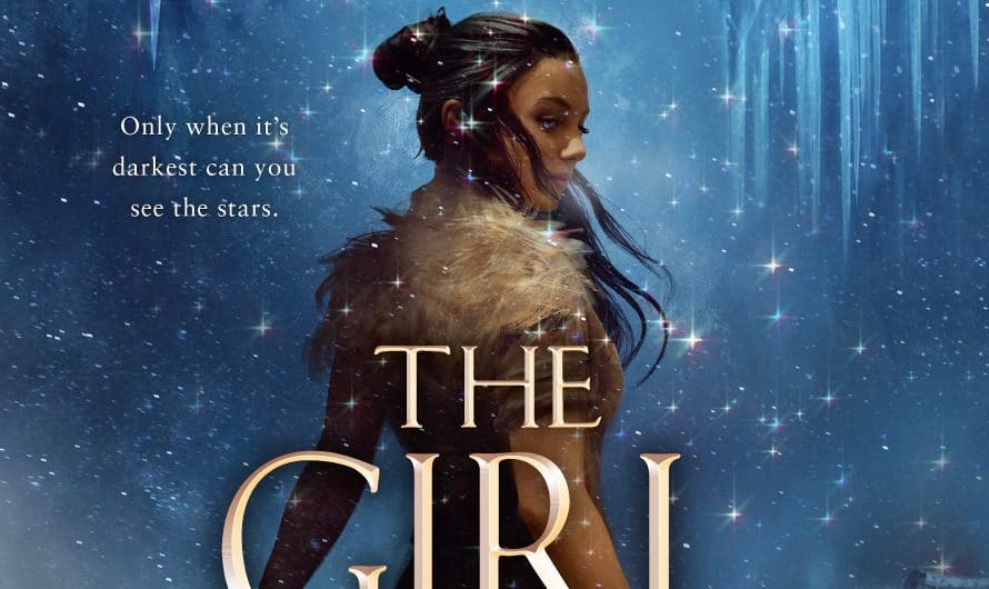 The Girl And The Stars von Mark Lawrence