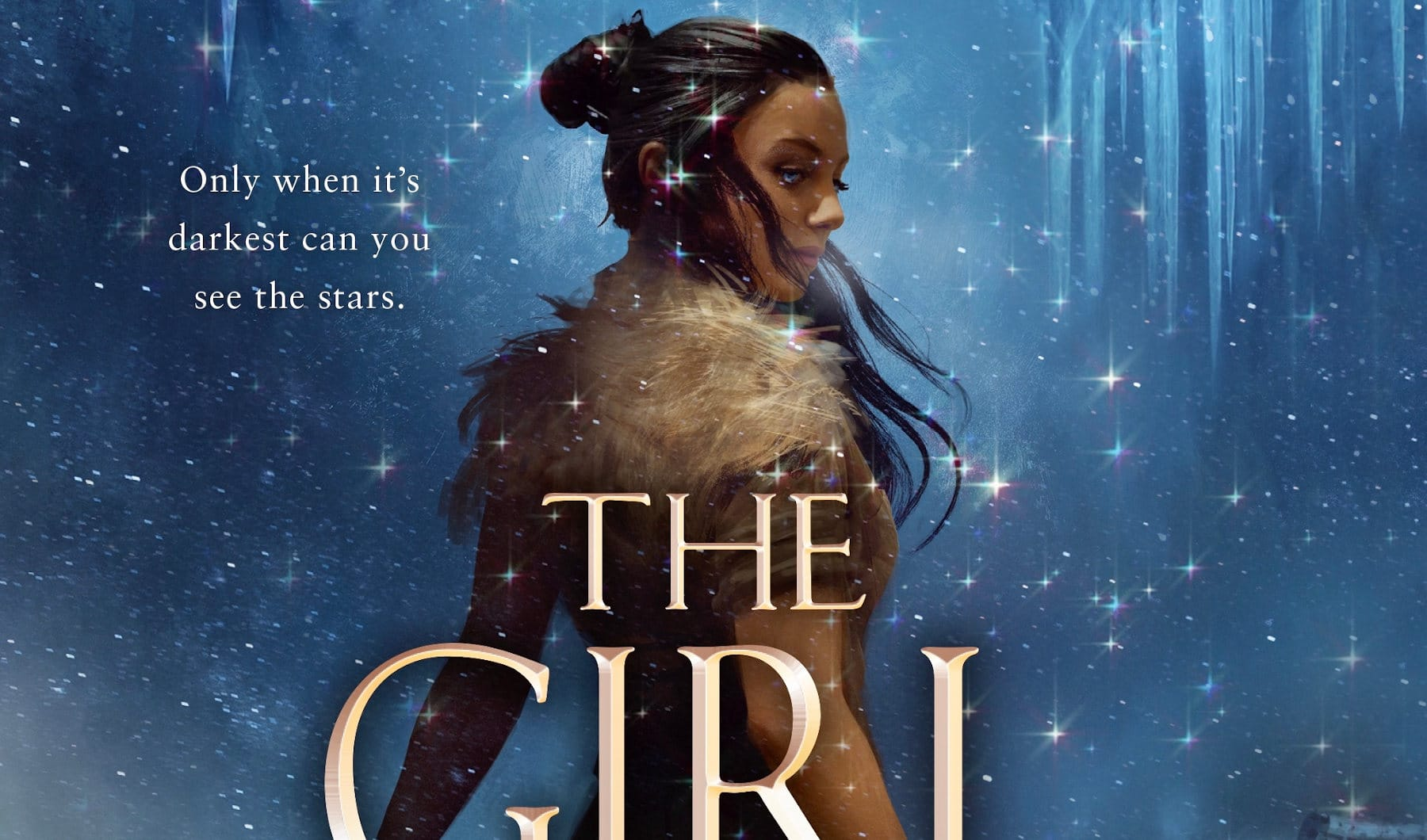 The Girl and the Stars von Mark Lawrence erscheint Ende April 2020