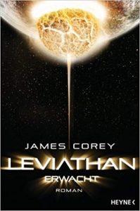James Corey, Leviathan erwacht, Taschenbuch, Heyne, 2012