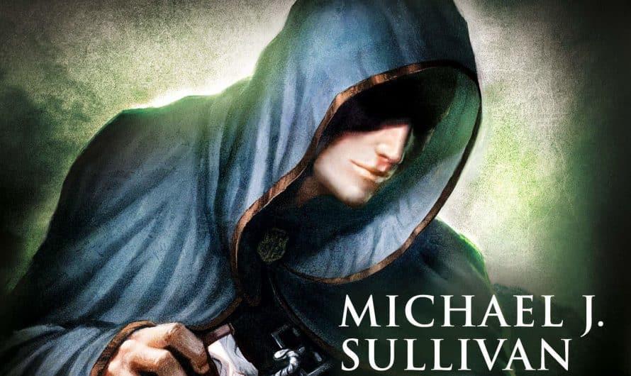 Michael J. Sullivan: Der Turm von Avempartha