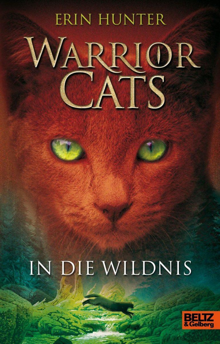 Warrior Cats (Buchempfehlungen)