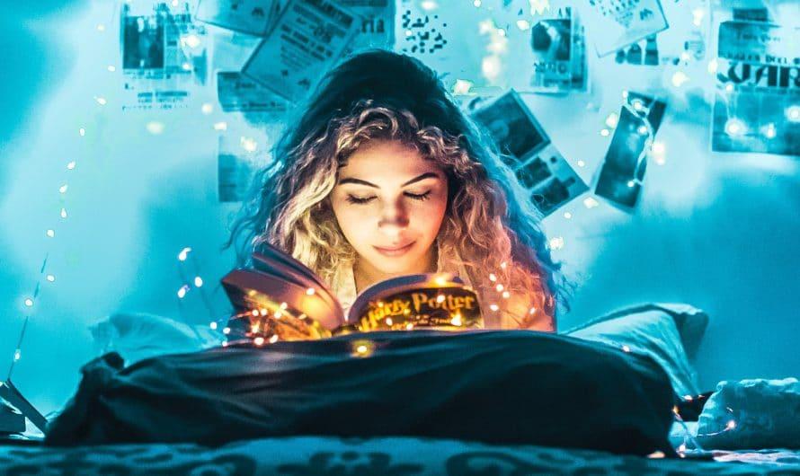 Die besten Fantasybücher für Jugendliche