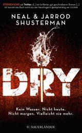 Dry von Neal Shusterman