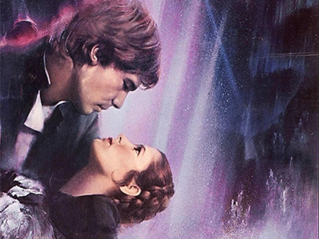 Han Solo und Leia. Der Rebell und die Prinzessin. Welche Klischees sind (noch) nötig?