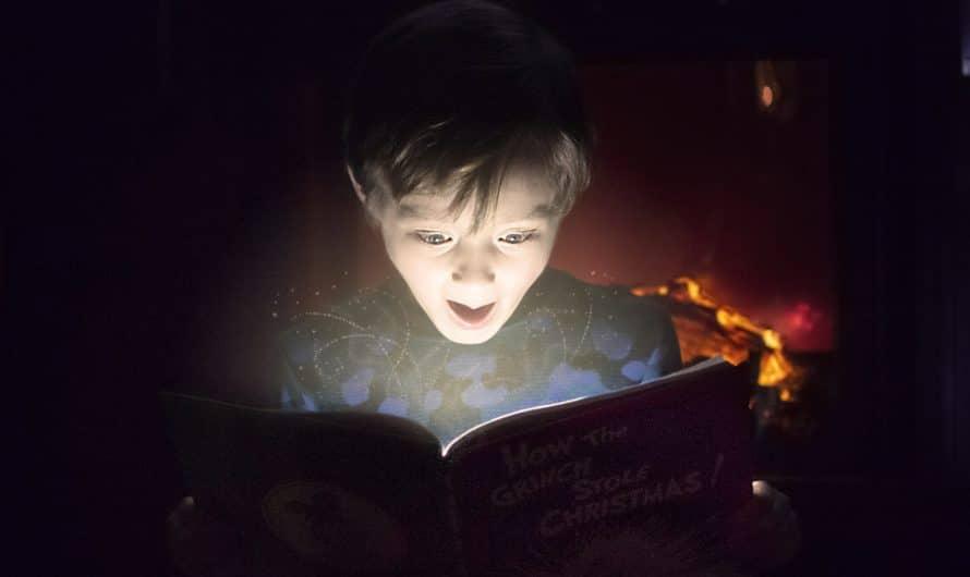 Die besten Jugendbücher und warum sie es sind