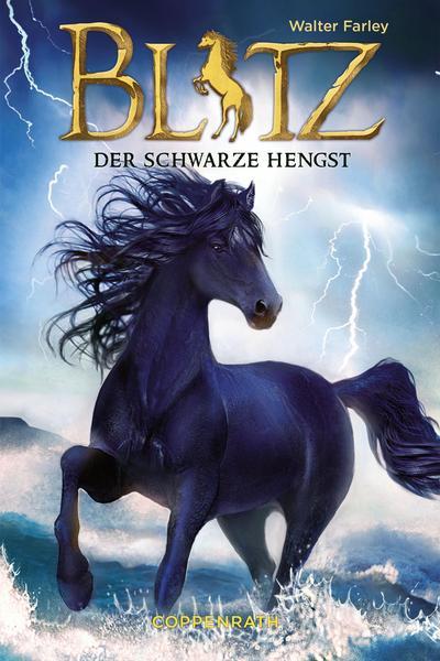 Blitz, der schwarze Hengst (Buchempfehlungen)